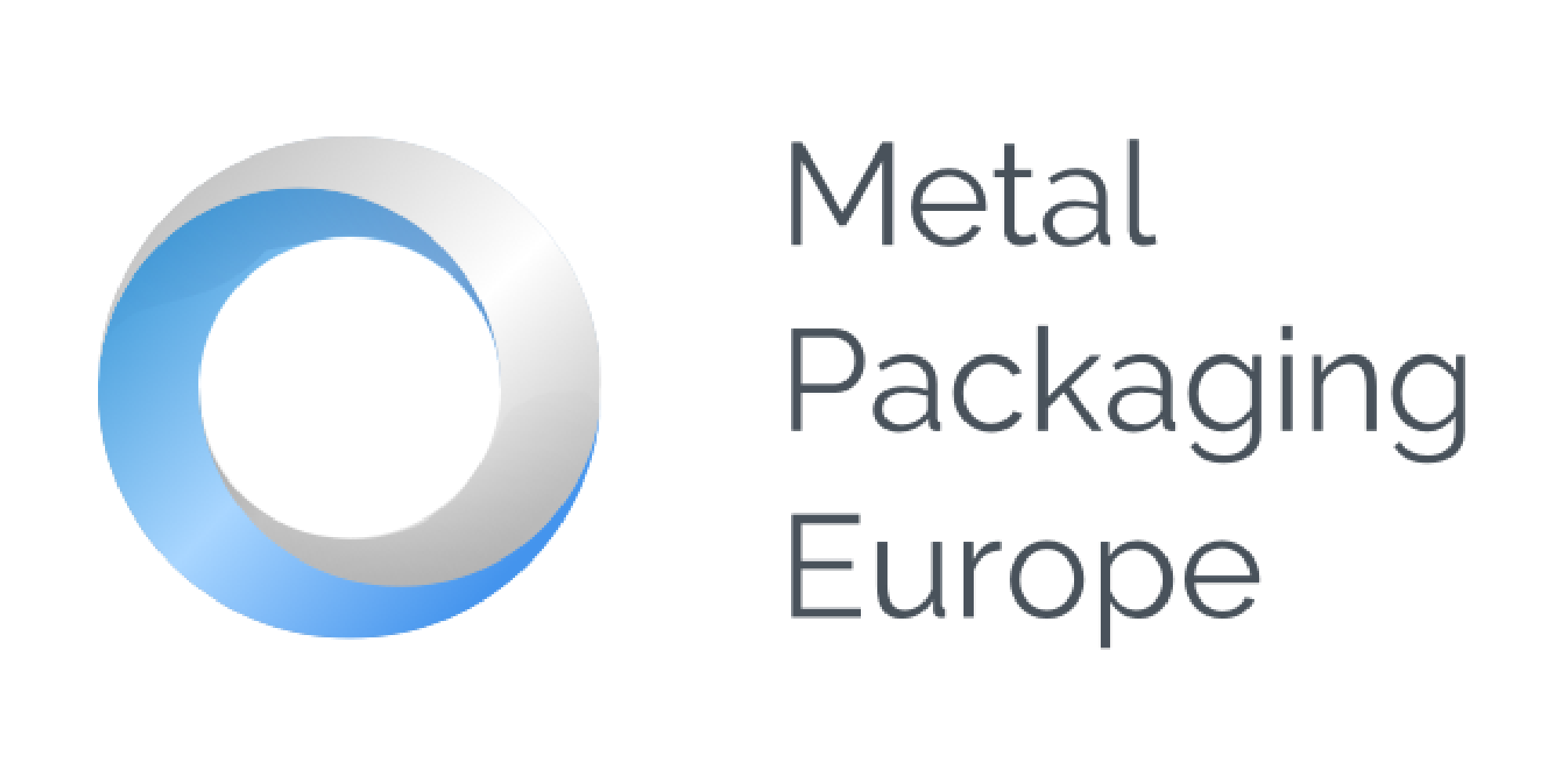 logo metal packaging europe